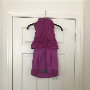 Lululemon Vest. Size 4